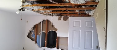 Theft Claims & Vandalism Claims