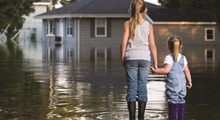 Flood damage public adjuster