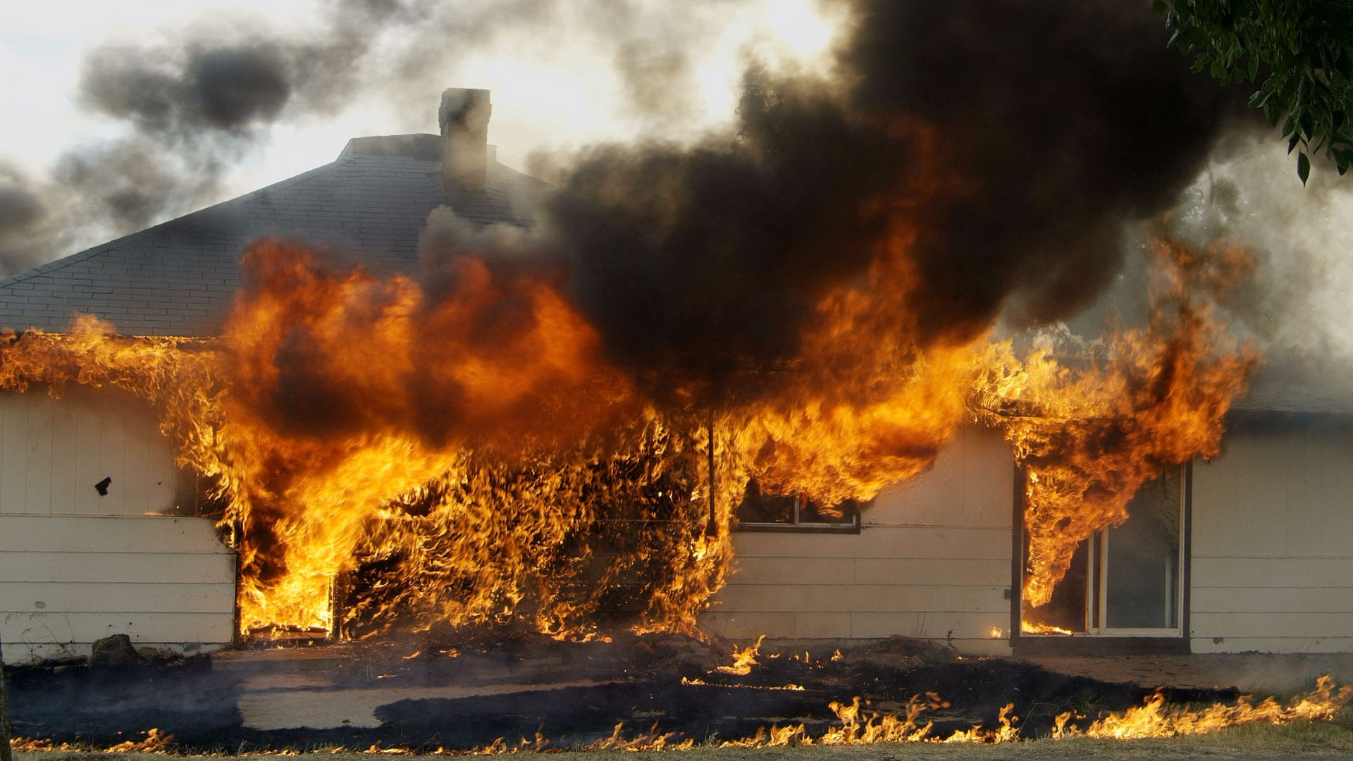 fire damage public adjuster