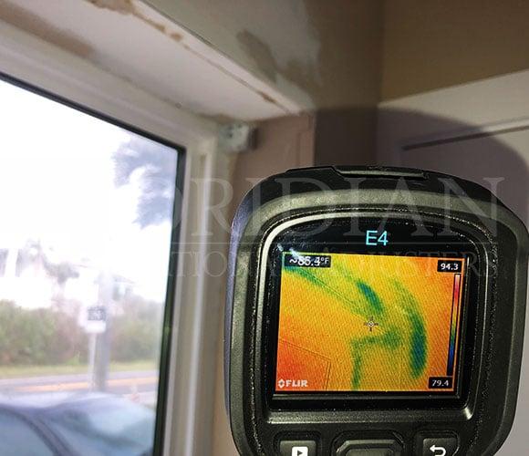Window Leak
