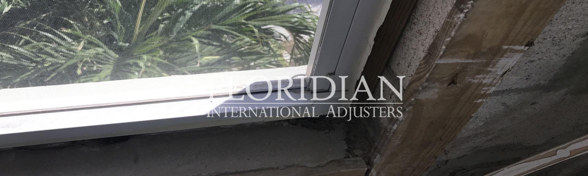 Window Leaks