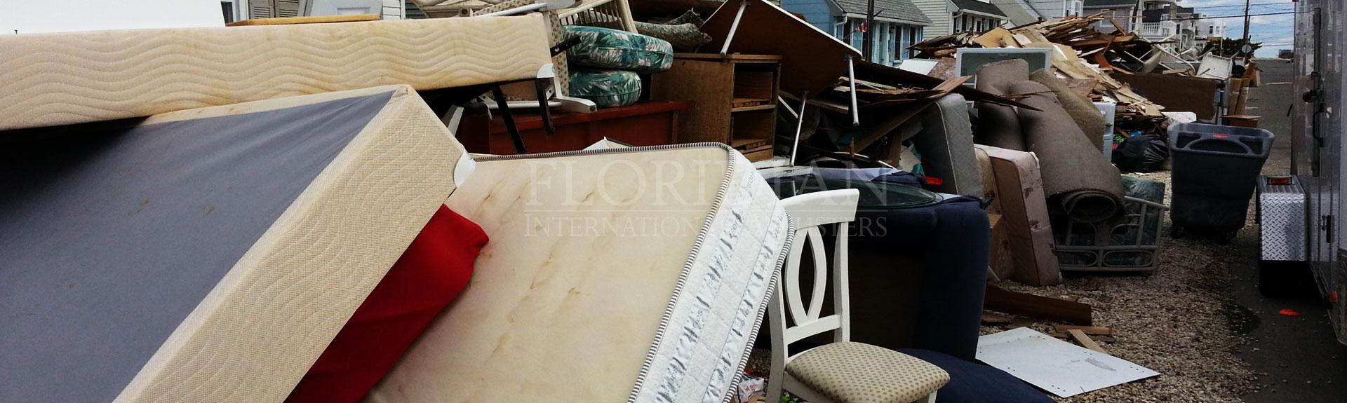 Property Damage - Public Adjuster | Insurance Claim