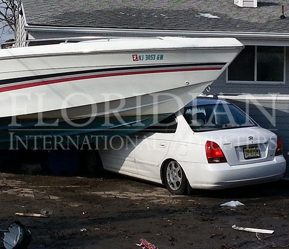 Tornado Damage Public Adjuster Insurance Claim